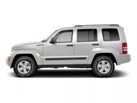 2012 Jeep Liberty C Bright Silver MetallicBlack V6 37L Automatic 43051 miles Check out this 20