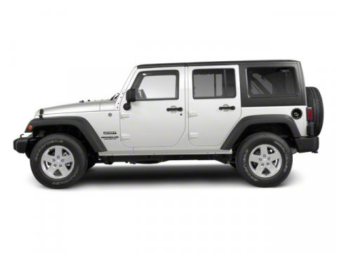 2012 Jeep Wrangler Unlimited Bright White V6 36L  19394 miles Clean AutoCheck Vehicle History