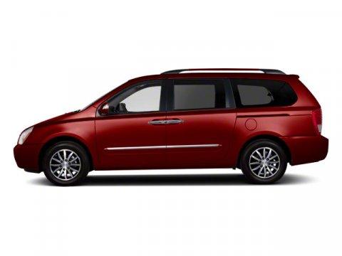 2012 Kia Sedona LX Claret Red V6 35L Automatic 88524 miles Look at this 2012 Kia Sedona LX I