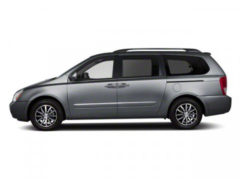 2012 Kia Sedona LX GrayGray V6 35L Automatic 66798 miles IMMACULATE LOOKING SEDONA PRICED TO