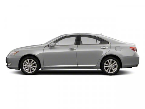 2012 Lexus ES 350 ONE OWNER Tungsten PearlLight Gray V6 35L Automatic 42636 miles New Arriv