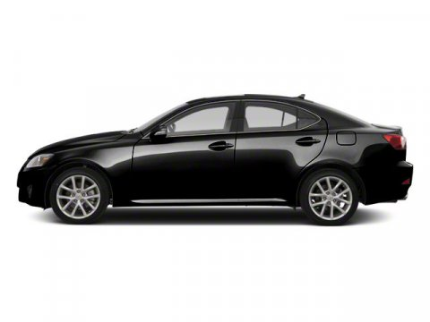 2012 Lexus IS 250 BlackTan V6 25L Automatic 23972 miles NAVIGATION SPORT UPGRADED WHEELS H