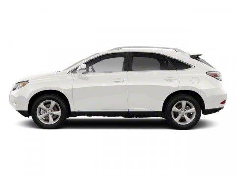 2012 Lexus RX 350 4DR FWD Starfire Pearl V6 35L Automatic 29958 miles  Keyless Start  Front W