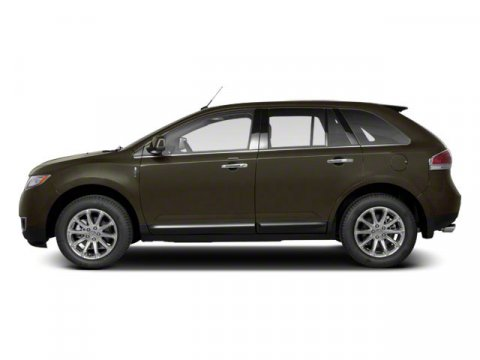 2012 Lincoln MKX Mineral Gray Metallic V6 37L Automatic 47219 miles ONE OWNER LEATHER BLUETO