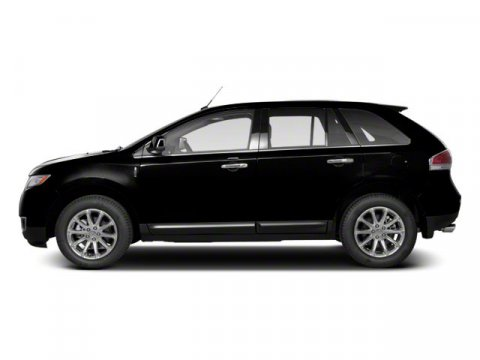2012 Lincoln MKX FWD 4DR SUV Black V6 37L Automatic 17703 miles  Keyless Entry  Power Door Lo