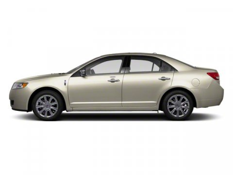 2012 Lincoln MKZ Crystal Champagne Metallic Tri-Coat V6 35L Automatic 31309 miles Certified O