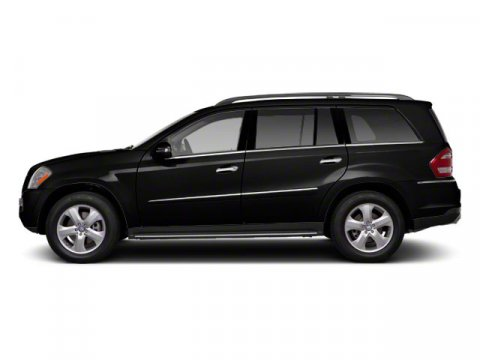 2012 Mercedes GL-Class GL450 4MATIC BlackBlack Tex V8 46L Automatic 0 miles  All Wheel Drive