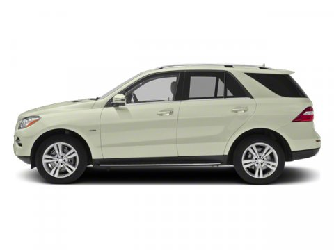 2012 Mercedes M-Class ML350 4MATIC Arctic WhiteBlack Tex V6 35L Automatic 28205 miles This is
