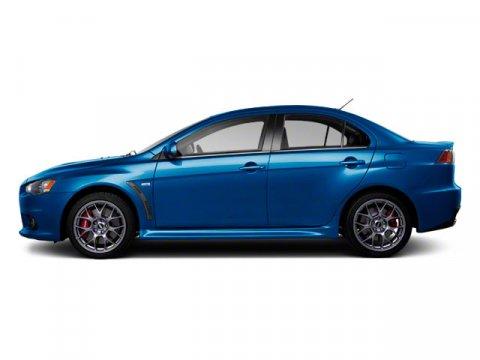 2012 Mitsubishi Lancer Evolution GSR Octane Blue Pearl V4 20L Manual 34425 miles  Turbocharge