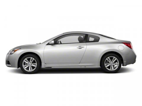 2012 Nissan Altima 25 S Brilliant Silver Metallic V4 25L Variable 51433 miles TWO NEW TIRES