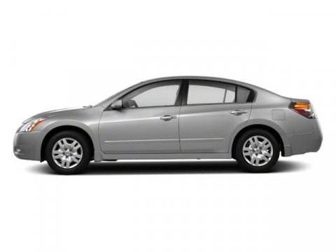 2012 Nissan Altima Brilliant Silver Metallic V4 25L Variable 33455 miles  Keyless Start  Fron