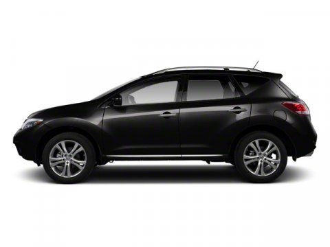 2012 Nissan Murano S Super Black V6 35L Variable 40083 miles Tried-and-true this certified U