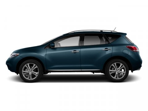 2012 Nissan Murano Graphite Blue Metallic V6 35L Variable 32888 miles ABS brakes Alloy wheels