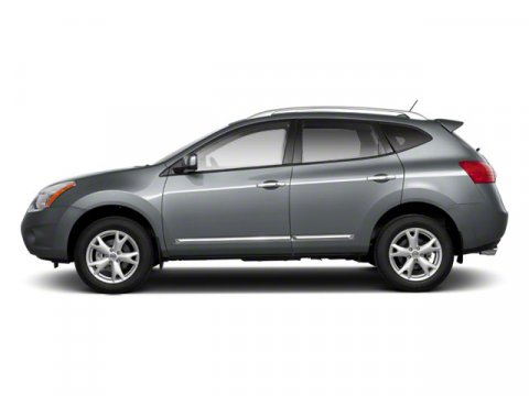 2012 Nissan Rogue SV Platinum Graphite V4 25L Variable 35061 miles NO HIDDEN FEES Come