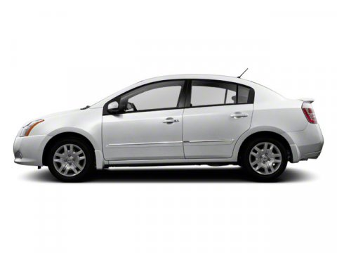 2012 Nissan Sentra C Brilliant Silver V4 20L Variable 48609 miles  Front Wheel Drive  Power