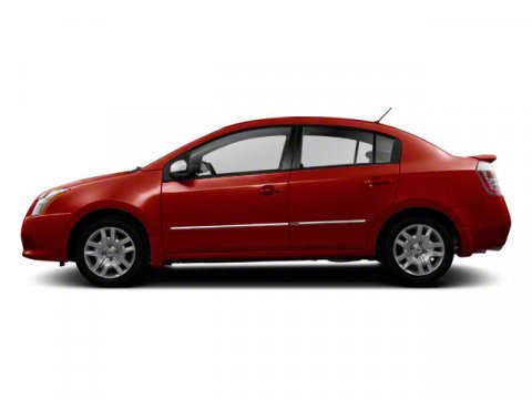 2012 Nissan Sentra 20 SL Red Brick V4 20L Variable 28522 miles WOW WOW WOW HERE IT IS