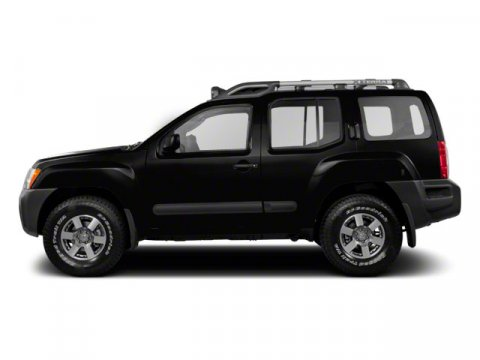 2012 Nissan Xterra S Super Black V6 40L Automatic 38652 miles  Rear Wheel Drive  Power Steer