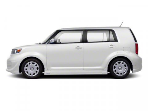 2012 Scion xB C White V4 24L Automatic 59020 miles  Front Wheel Drive  Power Steering  4-Wh
