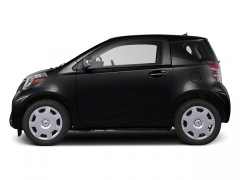 2012 Scion iQ Black Sand Pearl V4 13L Variable 17176 miles New Arrival THIS IQ IS TOYOTA CER