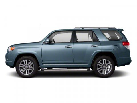 2012 Toyota 4Runner Limited Shoreline Blue PearlBLACK V6 40L Automatic 21863 miles  Four Wheel