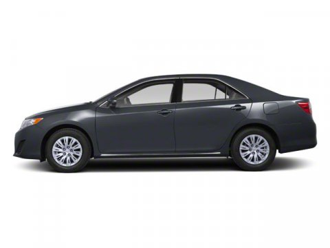 2012 Toyota Camry Hybrid LE Cosmic Gray MicaIVORY V4 25L Variable 38650 miles  Front Wheel Dri