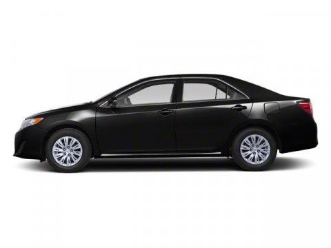 2012 Toyota Camry XLE BLUETOOTH Attitude Black MetallicIvory V4 25L Automatic 9078 miles New A