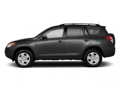 2012 Toyota RAV4 Sport Magnetic Gray Metallic V4 25L Automatic 24502 miles Low miles with onl
