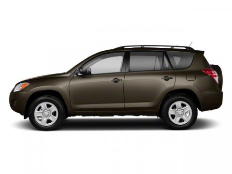 2012 Toyota RAV4 Pyrite Mica V4 25L Automatic 33380 miles  Four Wheel Drive  Power Steering
