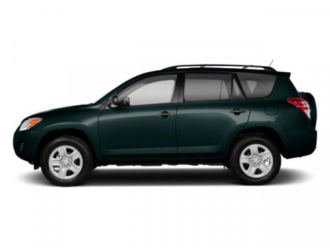 2012 Toyota RAV4 Limited Black Forest PearlOAK V6 35L Automatic 16660 miles NEW ARRIVAL -CAR