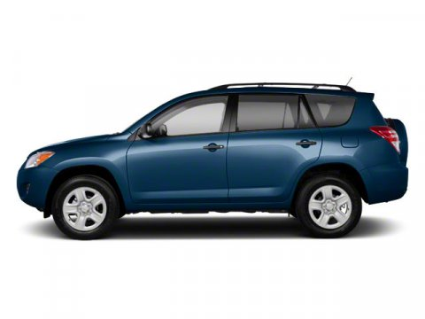 2012 Toyota RAV4 2WDONE OWNER Pacific Blue MetallicASH V4 25L Automatic 24670 miles  Lockin
