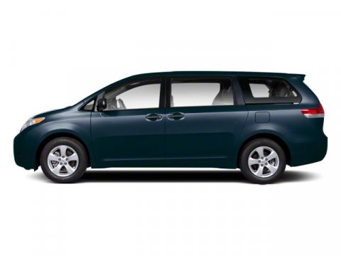 2012 Toyota Sienna LE South Pacific PearlBISQUE V6 35L Automatic 24693 miles  Front Wheel Dri