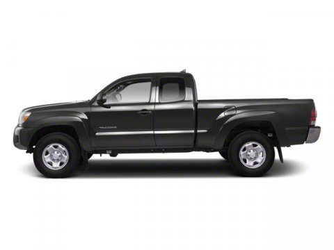 2012 Toyota Tacoma Magnetic Gray MetallicDARK CHARCOAL V4 27L Automatic 46915 miles New Arriva