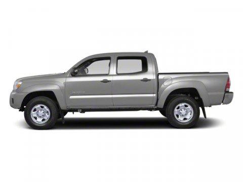 2012 Toyota Tacoma Silver Streak Mica V6 40L Automatic 64213 miles  LockingLimited Slip Diffe