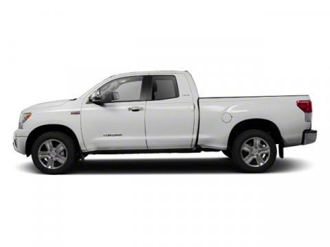 2012 Toyota Tundra Super White V8 46L Automatic 73917 miles  LockingLimited Slip Differential
