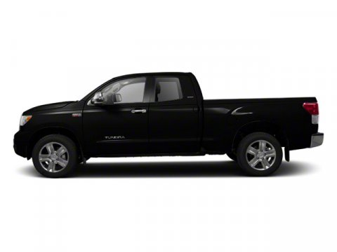 2012 Toyota Tundra 4WD Truck LTD Black V8 57L Automatic 27507 miles  Tow Hitch  LockingLimit