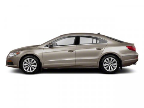 2012 Volkswagen CC Light Brown Metallic V4 20L Automatic 28843 miles Turbocharged Front Whee