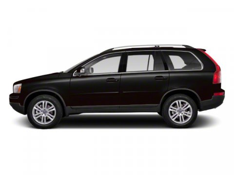 2012 Volvo XC90 Platinum Ember Black Metallic V6 32L Automatic 43974 miles ONE OWNER CARFAX B