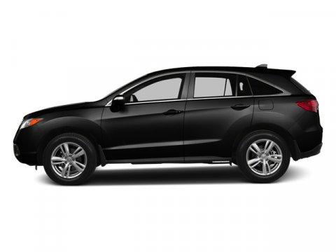 2013 Acura RDX BlackBlack V6 35L Automatic 31943 miles LEATHER BACKUP CAMERA BLUETOOTH HEA