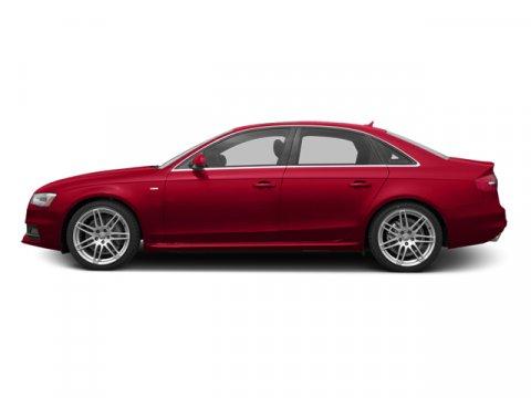 2013 Audi A4 Premium BrillianGray V4 20L Automatic 52671 miles PREMIUM PLUS WITH LED LIGHTS
