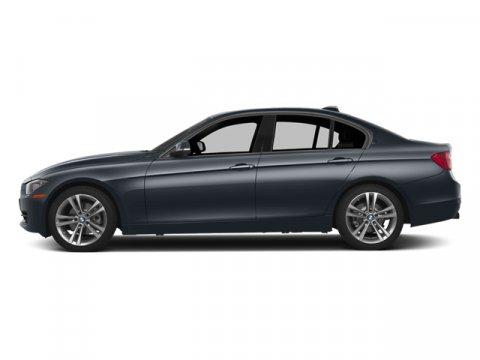 2013 BMW 3 Series 328i Mineral Grey MetallicLEATHER DAKOTA V4 20L Automatic 27436 miles Turbo