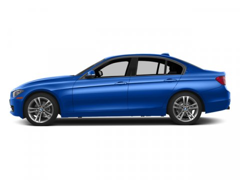 2013 BMW 3 Series 335i Estoril BlueBLK DAK LTHR V6 30L Automatic 44216 miles Turbocharged Ke