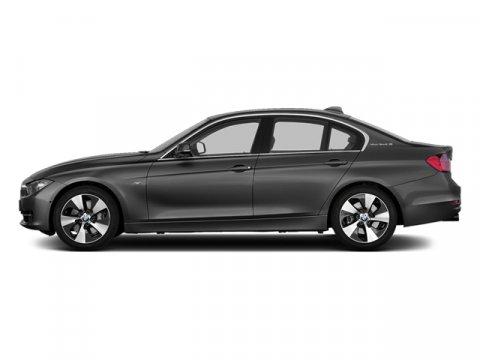 2013 BMW 3 Series ActiveHybrid 3 Jet Black V6 30L Automatic 27594 miles  Turbocharged  Keyle