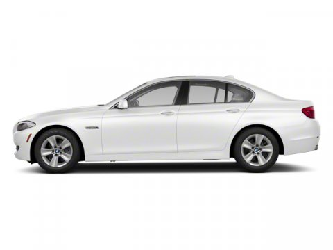 2013 BMW 5 Series 528i WhiteBlack V4 20L Automatic 41951 miles PARKING DISTANCE CONTROL PREM