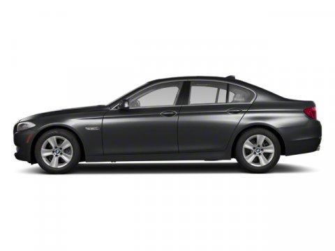 2013 BMW 5 Series 535i Dark Graphite Metallic II V6 30L Automatic 33036 miles Turbocharged K