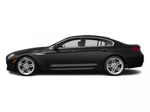 2013 BMW 6 Series 650i xDrive Black Sapphire MetallicBLK NAP LEATHER V8 44L Automatic 30845 mi