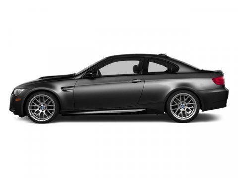 2013 BMW M3 Jet Black V8 40 Automatic 21569 miles Rear Wheel Drive Power Steering Tires - F