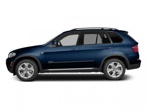 2013 BMW X5 Deep Sea Blue MetallicBeige V6 30L Automatic 42677 miles Turbocharged Keyless St
