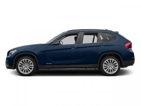 2013 BMW X1 28i Midnight Blue MetallicLTHR NEV TERRA V4 20L Automatic 35962 miles Turbocharge