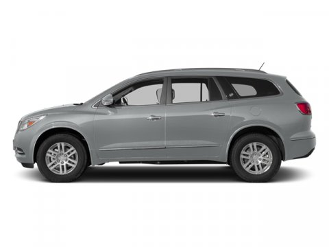 2013 Buick Enclave Leather Quicksilver Metallic V6 36L Automatic 43914 miles New Arrival Thi