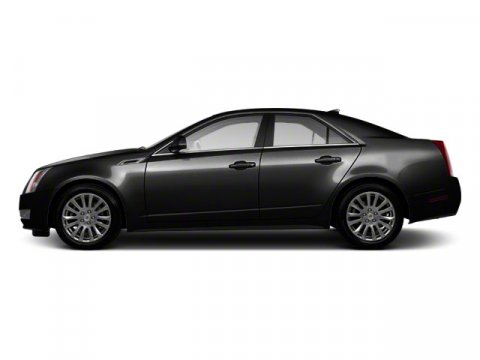 2013 Cadillac CTS Sedan Luxury Black Raven V6 30L Automatic 23506 miles  Security System  Int